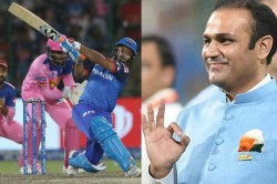 Rishabh Pant Is Virender Sehwag Of This Generation Says Sanjay Manjrekar