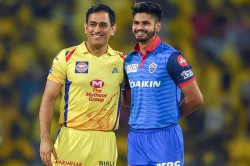 Ipl 2019 Delhi Capitals Youth Vs Wisdom Of Chennai Super Kings In Battle For Final