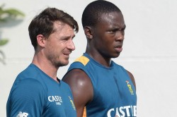 Icc Cricket World Cup 2019 Rabada Steyn On Track To Full Recovery Before World Cup