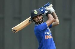 Icc Cricket World Cup 2019 Dilip Vengsarkar Wants India Totry Kl Rahul