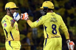 Ipl 2019 Ravindra Jadeja Reveals What It Is Like To Bat With Ms Dhoni