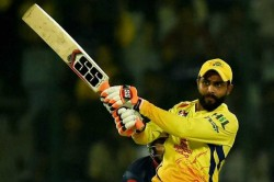 Ipl 20019 Csk Vs Mi Ravindra Jadeja Faces Fans Ire For Shane Watson Run Out