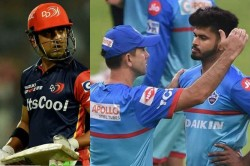 Delhi Capitals Coach Ricky Ponting Finds Shreyas Iyer As Rightful Successor