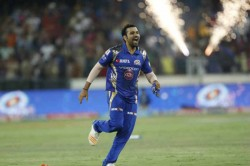Out Of 10 In T20 Final Rohit Sharma Registers Incredible Record With Mis Fourth Ipl Title