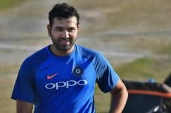 Watch Team India S Worst Dancer According To Rohit Sharma
