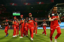 Royal Challengers Bangalore Have Won The Toss And Have Opted To Field