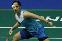 New Zealand Open Saina Nehwal Stunned By World No 212 In First Round