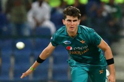 Icc Cricket World Cup 2019 Shaheen Afridi The New Weapon Of Pakistan