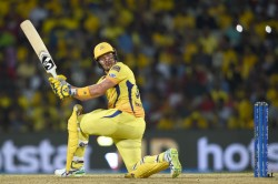 Ipl 2019 Qualifier 1 Shane Watson Worst Record In Power Play