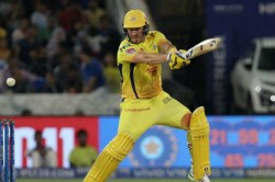 Ipl 2019 Shane Watson Thanks Fans For Their Love And Support During The Tournament