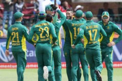 Icc Cricket World Cup 2019 People Will Keep Calling South Africa
