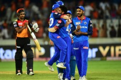 Ipl 2019 Eliminator Match Dc Vs Srh Preview Can Delhi Rise Against Hyderabad