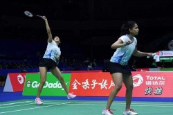 Sudirman Cup India Suffer 2 3 Loss To Malaysia In Absence Of Kidambi Srikanth
