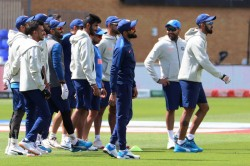 Icc Cricket World Cup 2019 India Look To Solve Batting Woes Against Bangladesh