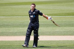 Icc Cricket World Cup 2019 Tom Latham To Miss Warm Up Games Due To Injury