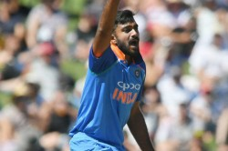 Vijay Shankar S Bowling Will Be Handy In English Conditions Says Sourav Ganguly