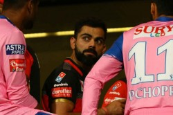 Ipl 2019 Match 49 Royal Challengers Bangalore Vs Rajasthan Royals Statistical Highlights