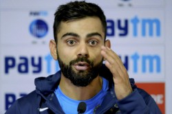 Icc Cricket World Cup 2019 Puma Has A Special Gift For Virat