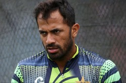 Wahab Riaz Picks His Four Semi Finalists For Icc World Cup