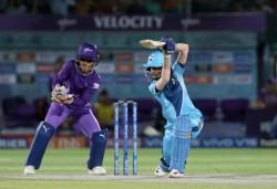 Sup Vs Vel Women S Ipl T20 Challenge 2019 Velocity Qualify For Despite Loss
