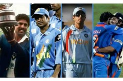 Cricket World Cup 2019 India S Record At The World Cup From 1975 To