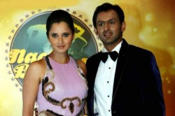 Families Should Not Be Dragged In Shoaib Malik Breaks His