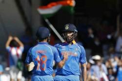 Indian Captain Virat Kohli S Tweet On Yuvraj Singh Retirement