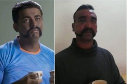 Pak Tv Channel Uses Wing Commander Abhinandan Varthaman Spoof Ahead Of India Vs Match