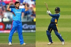 Afghanistan Vs Sri Lanka Afghanistan Have Won The Toss