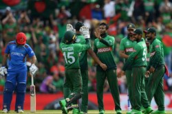 Icc Cricket World Cup 2019 Bangladesh Vs Afghanistan Shakib Al Hasan