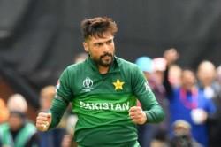 Icc Cricket World Cup 2019 India Vs Pakistan Mohammad Amir