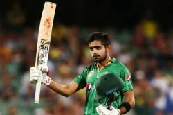 Icc Cricket World Cup 2019 New Zealand Vs Pakistan Babar Azan