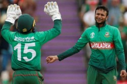 World Cup 2019 Bangladesh Will Give Their Best Shot Against India Says Shakib