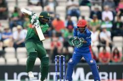 Icc Cricket World Cup 2019 Bangladesh Vs Afghanistan Nabi Removes Tamim