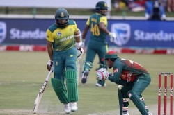 Icc Cricket World Cup 2019 South Africa Vs Bangladesh Match Preview