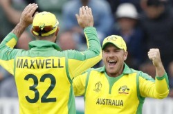 Icc World Cup 2019 Kevin Pietersen Anil Kumble Laud Aaron Finch
