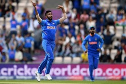 Cwc 2019 India Vs South Africa Live Score Bumrah Removes Openers Early