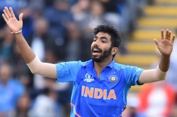 Icc Cricket World Cup 2019 South Africa Vs India Bumrah Undergoes Dope Test