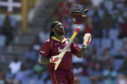 Chris Gayle To Retire From International Cricket After Home Tests India