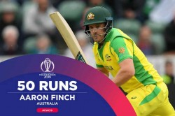 Icc Cricket World Cup 2019 Australia V Pakistan Live Score