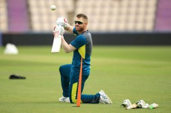 Icc Cricket World Cup 2019 Great Win And We Hope To Keep The Ball Rolling Says David Warner