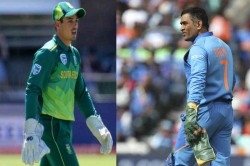 Icc Cricket World Cup 2019 New Zealand Vs South Africa Not Fair