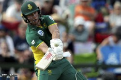 Icc Cricket World Cup 2019 De Villiers Sought World Cup Recalls