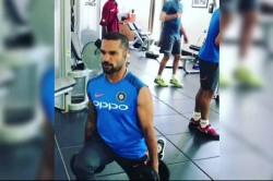 Icc Cricket World Cup 2019 Indian Openar Shikhar Dhawan Thanks To Fans