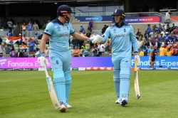 Highest Opening Stands Against India In This World Cup By England Team