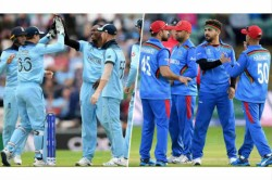 Icc Cricket World Cup 2019 England Vs Afghanistan Record