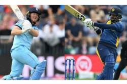 Icc Cricket World Cup 2019 England Vs Sri Lanka Sri Lanka