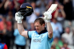 Icc Cricket World Cup 2019 England Registered 3rd Largest Victory In World Cup