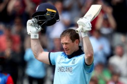 Cwc 19 England Vs Australia It S Not Hugely Disappointing Our Fate Is In Our Own Hand Says Eoin