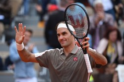 French Open 2019 Roger Federer To Face Rafael Nadal In French Open Semi Finals